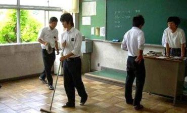 Yaponların təhsil sisteminin bütün dünyadan fərqlənənmühüm məqamları