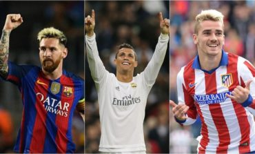 Bu gün dünyanın ən yaxşı futbolçusunun adı açıqlanacaq