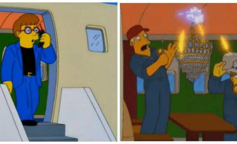 Simpsons kəhanətləri doğrudursa, 2017'də yaşanması mümkün 10 hadisə