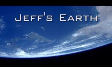 Dünyanın kosmosdan əsrarəngiz yeni görüntüləri | 4K Video