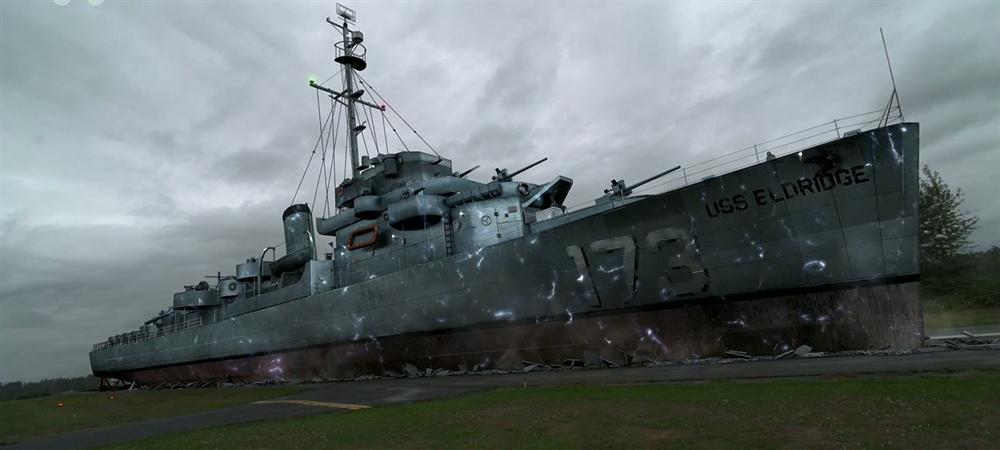 USS Eldridge 2749 year
