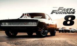 'Fast & Furious 8' filmindən ilk görüntülər təqdim edildi | Video