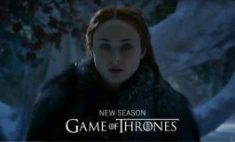 Game of Thrones'un 7-ci sezonundan video