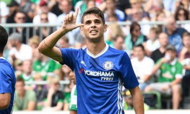 Chelsea'nin ulduzu rekord qiymətə Çin klubunda