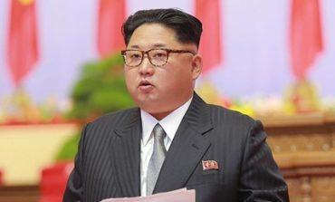 """Kim Jong-Un: """"İsa'ya deyil nənəmə sitayiş etməlisiniz"""""""
