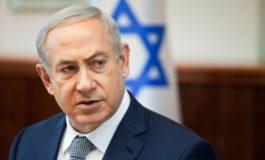 """Binyamin Netanyahu: """"BMT'nin qərarına uymayacağıq"""""""