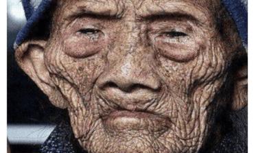 256 yaşındakı adam ölmədən əvvəl dünyaya öz sirrini açıb