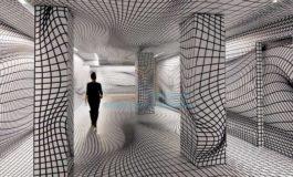 Optik illuziya otaqları ilə dünyanı hipnoz edən sənətçi