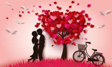 Sevgi şeirləri