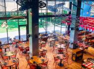 Messi Barselonada restoran açdı