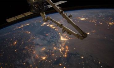 Kosmosdan çəkilmiş ən təsirli Dünya fotoşəkilləri