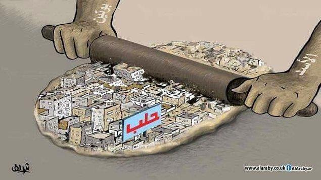 Karikatura: Sharif Hazeen