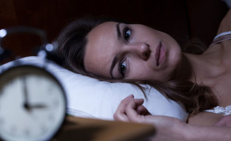 60 saniyəyə yatmaq mümkündür? | Elmi açıqlama