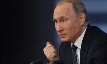 """ABŞ kəşfiyyatı: """"Kiber hücum əmrini şəxsən Putin verib"""""""