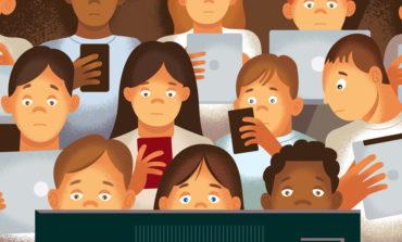 Yeni ili Facebookda keçirənlərin sayı hər il ciddi şəkildə artmaqdadır