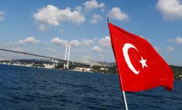 Türkiyə, yer qabığındakı sürüşmələr səbəbi ilədənizlərini itirəcək