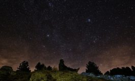 Rusiyaya meteorit düşdü | Video