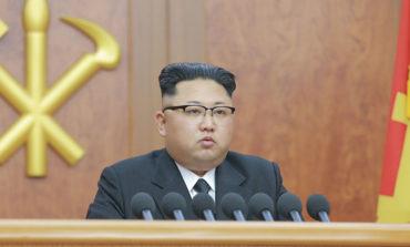 Kim Jong Undan yeni il təbriki: 'Çox yaxınlaşmışıq'