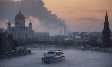 Moskvada son 120 ilin ən soyuq gecəsi yaşanıb