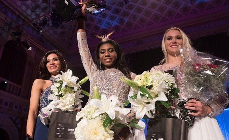 Miss Helsinki 2017 gözəlinə qarşı irqçi davranışlar mübahisə yaradıb