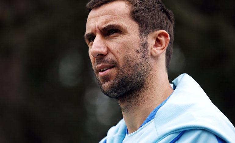 Şaxtyor Donetskin kapitanı Barcelonanın təklifinə rədd cavab verdi
