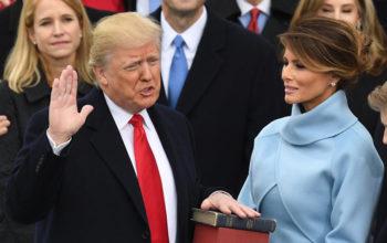 ABŞ-da Donald Trump dövrü başladı