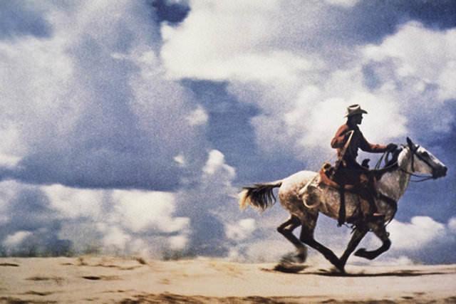 Cowboy – Richard Prince (2001-02)