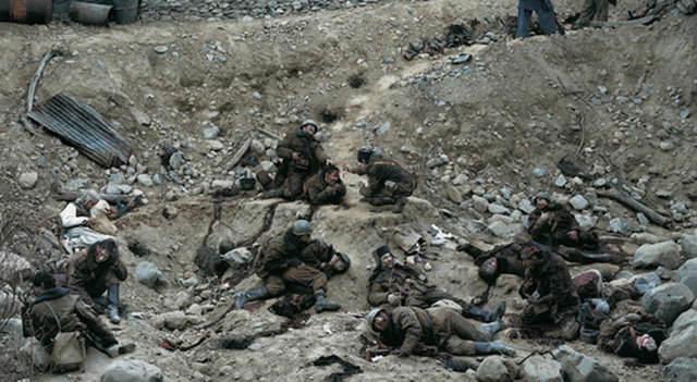Dead Troops Talk – Jeff Wall (1992)