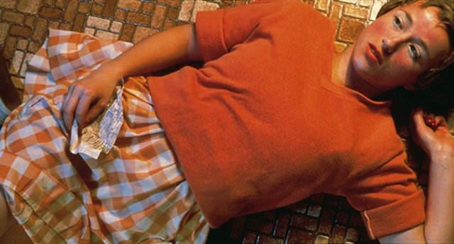 Cindy Sherman (1981)