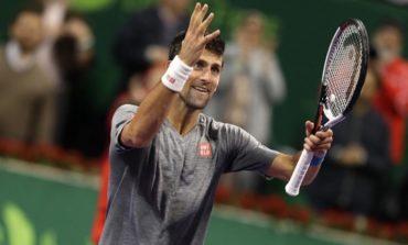 İnanılmaz finalın qalibi: Novak Djokovic