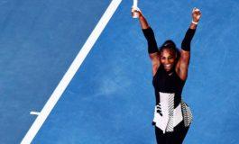 Williams bacıları 9-cu dəfə finalda