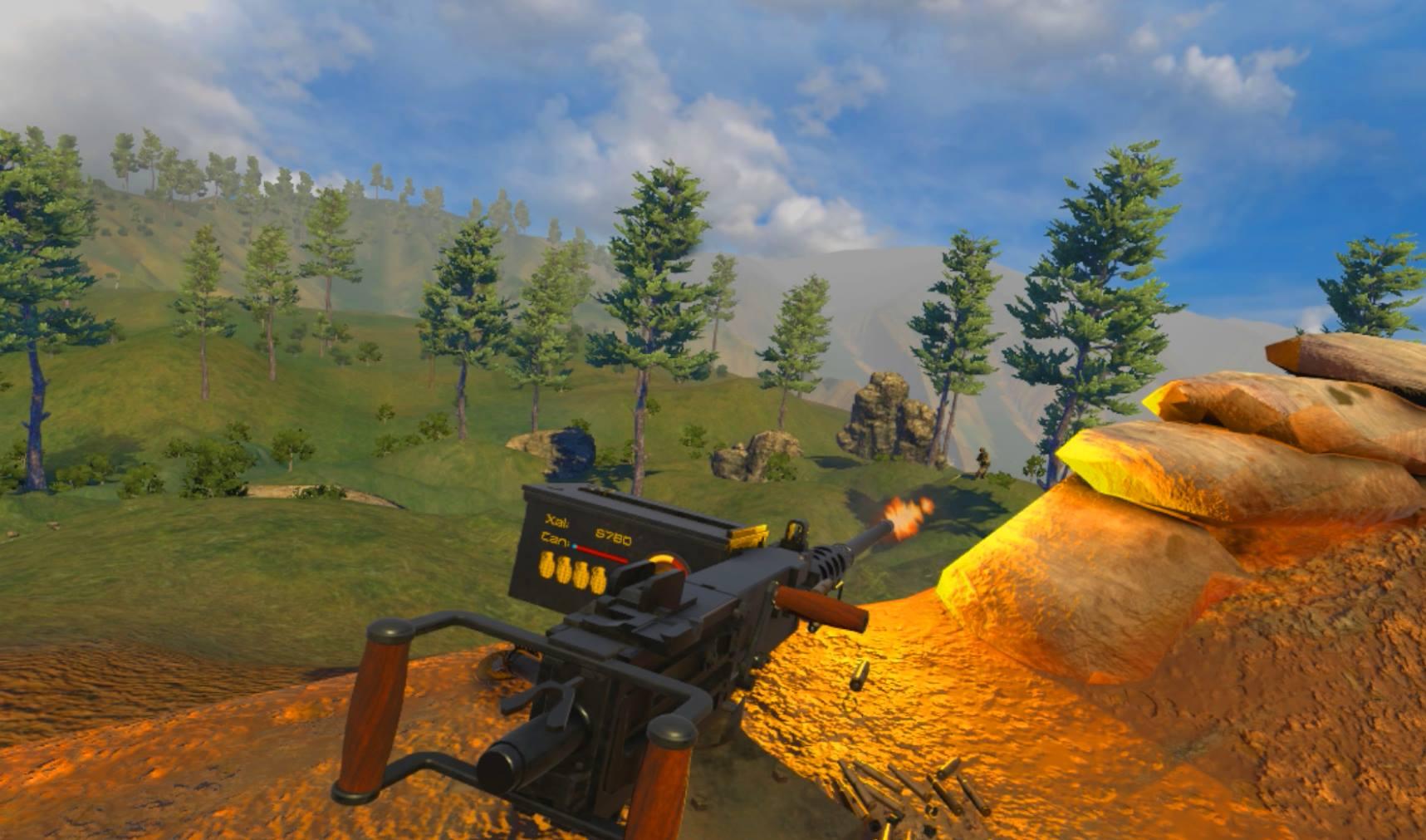 Yüksəklik VR Oyun