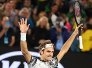 İnanılmaz geri dönüş | 'Avstraliya Açıq'da ilk finalist: Roger Federer