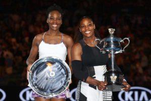 yaaz.az Venus Williams ve Serena Williams