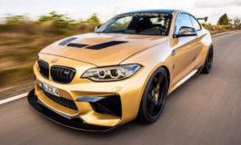 Lamborghini-dən daha güclü BMW M2