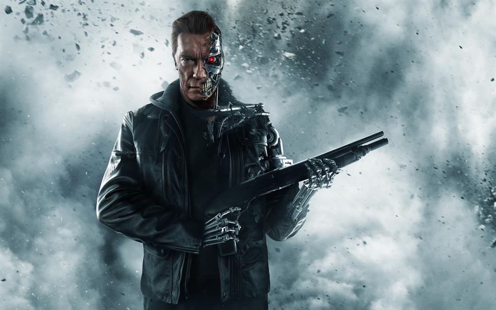 Terminator 2019