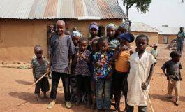 Nigeriyada qaçqın problemi böyüyür