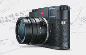 """yaaz.az """"Leica""""nın yeni M10 modeli"""