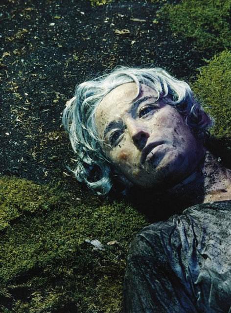 Cindy Sherman (1985)