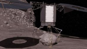 yaaz.az Asteroidlər haqqında