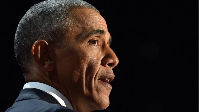 yaaz.az Barack Obama son cixishi
