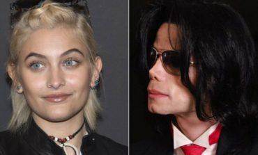 """Michael Jackson'un qızı Paris Jackson: """"Atamı öldürüblər"""""""