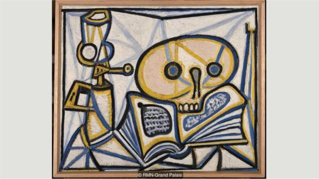 yaaz.az Picasso haqqinda