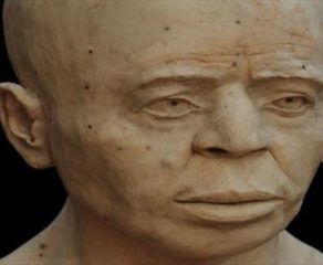 İnanılmaz kəşf: İnsanlar 9500 il əvvəl necə görünürdü?