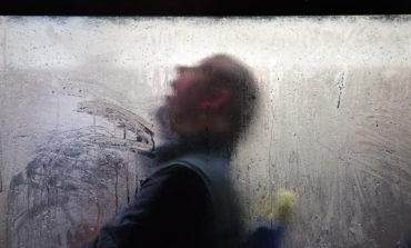 İş gününün sonunu ifadə edən təsirli fotoşəkillər | On the Night Bus