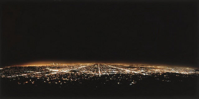 Los – Angeles – Andreas Gursky (1998)