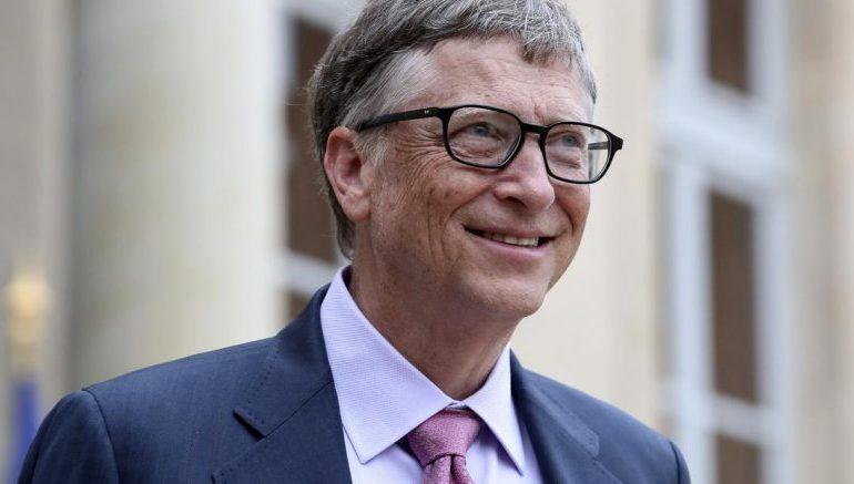 Bill Gates dünyanın ilk trilyoneri olacaq