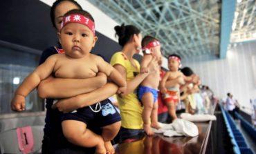 Çində 'Tək uşaq siyasəti'nin ləğv olunması öz təsirini artıq göstərir