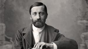 Maksim Qorki (1868-1936)