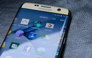 Samsung Galaxy S8-in ən dəqiq görüntüsü internetə sızdı | İddia